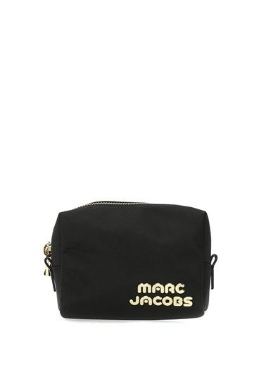 Marc Jacobs Makyaj Çantası Siyah